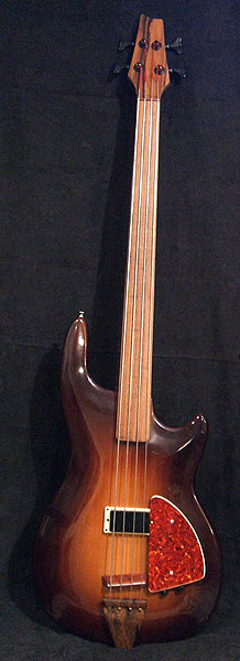 Baixos Rob Allen Bass182